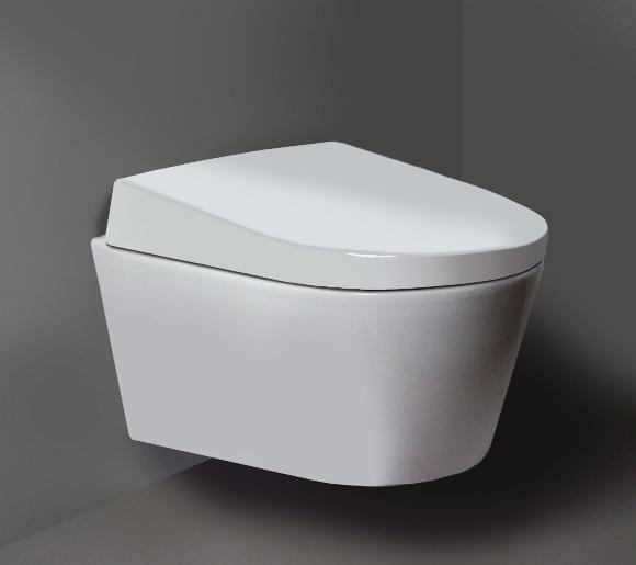 Appunti di architettura wc integrati interior design for Geberit aquaclean prezzo