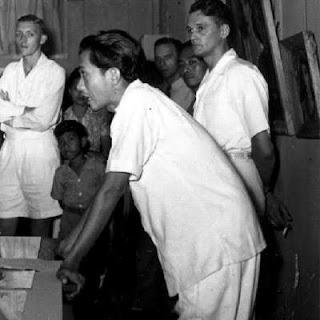 Pidato Chairil Anwar di Pusat Kebudayaan, 1949