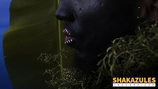 """O rapper ShakaZules lança o som """"Insurreição"""""""