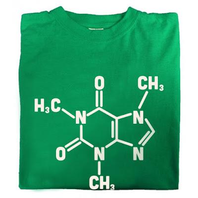 Camisetas científicas. 244