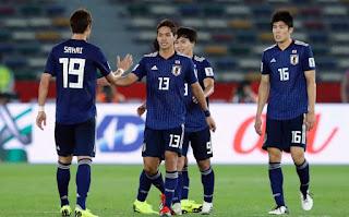 اهداف مباراة اليابان وازبكستان 2-1 كأس اسيا اليوم 17/1/2019 Asian Cup Japan vs Uzbekistan