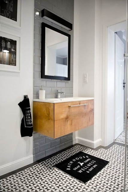 Different Tiles For Bathrooms 10