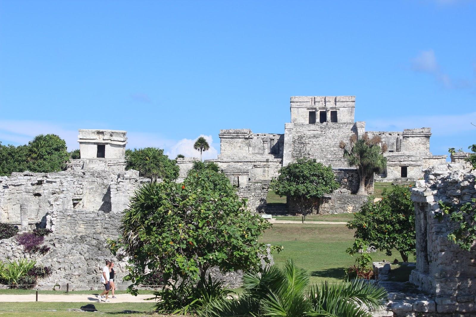 Tulum qué excuriones hacer en México Riviera Maya