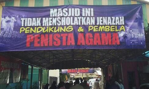 "Nabi Pun Merahasiakan 40 Nama Orang Munafiq, Kini Ada ""Dajjal"" yang Melebihi Sikap Nabi"