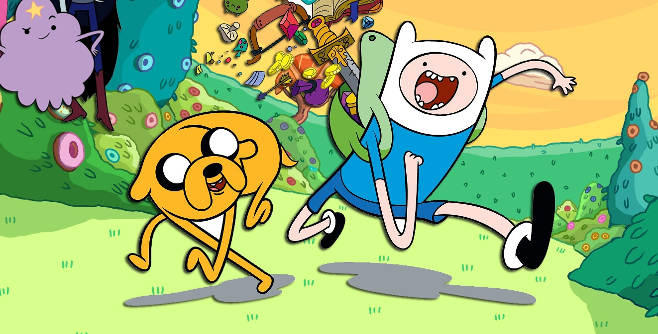 Cartoon Network Share New Adventure Time Promo Video, Episodes Details, And Premiere Date.