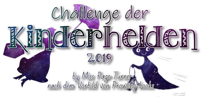Challenge der Kinderhelden: Aufgabe Juni