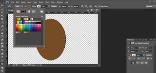 Desain Foto Logo Manipulasi Photoshop