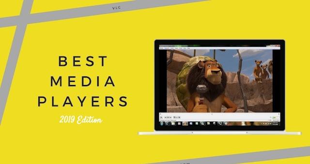 كيفية تحميل برنامج Vlc Media Player 2019