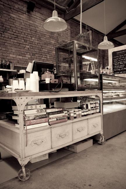 Melbourne Cafes Photo Blog Hobba