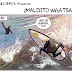¡MALDITO WHATSAPP! Lo Nuevo De SURF & COMICS