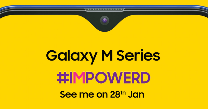 Why is Samsung Launching the M Series ?