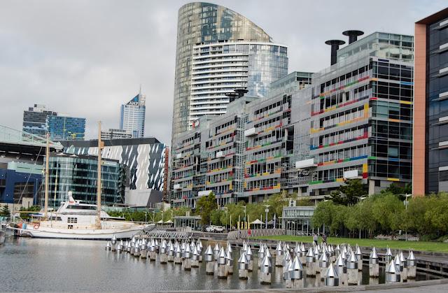 Сити Мельбурн Докландс