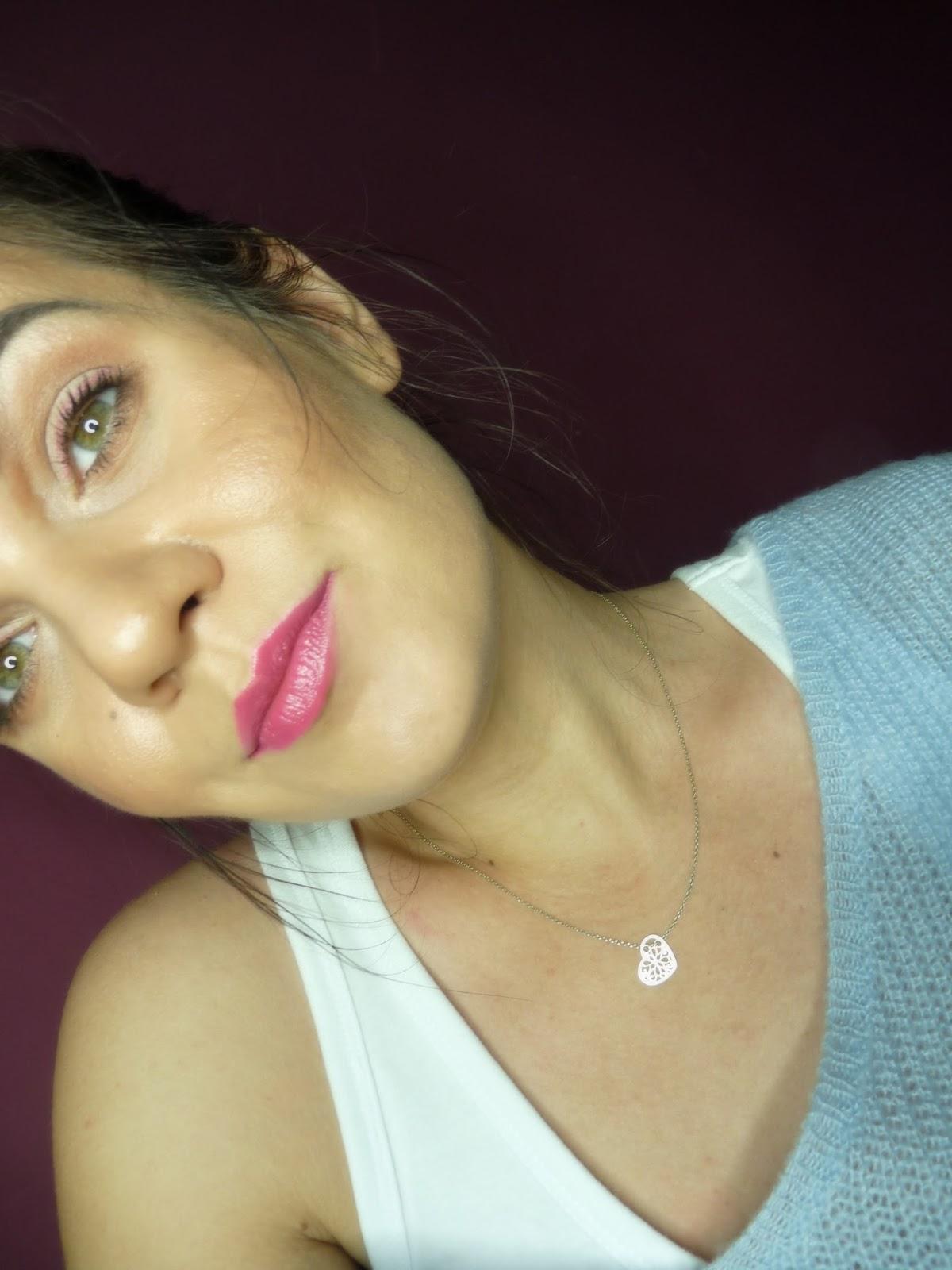 ysl nawilzajaca szminka