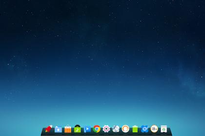Deepin Linux: Desktop Tercantik Tiada Duanya