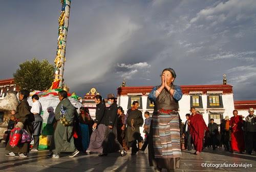 Lhasa Jokhang