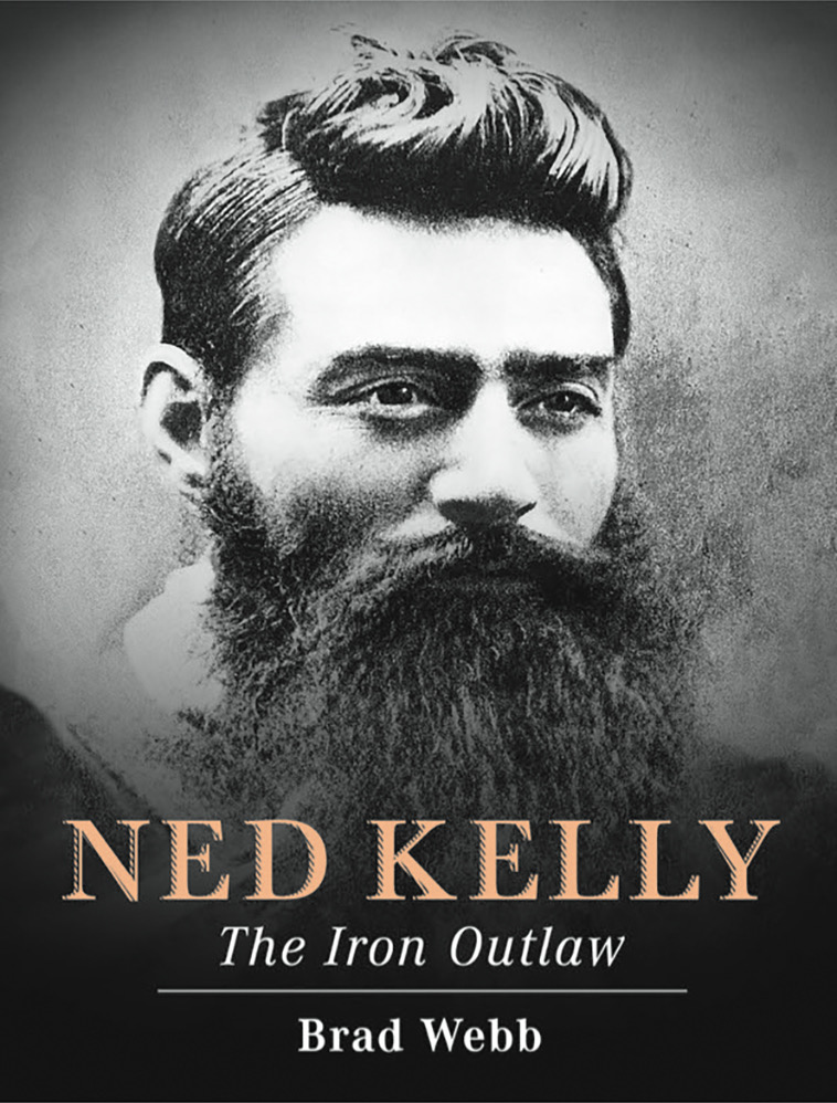 a review of the documentary about ned kelly Ned kelly review: ledger is exceptional as ned  they are the kelly gang gregor jordan's film is based not on peter carey's award-winning true history of the kelly gang but on robert drewe's.