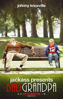 Jackass Presents Bad Grandpa (2013) ปู่ซ่าส์มหาภัย