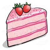 SONNY JAMES' YEAR 'ROUND STRAWBERRY CAKE