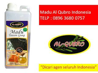 Jual Madu Al Qubro Tawon Gung 1KG, 0896 3680 0757, Grosir Madu Al Qubro Tawon Gung 1KG