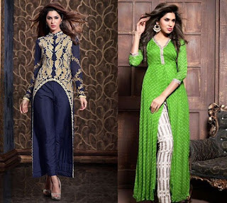 Latest-indian-salwar-kameez-and-suits-2017-for-girls-2