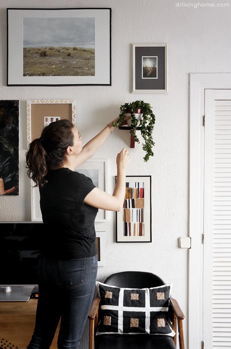 C mo decorar tu casa con poco presupuesto y mucho estilo - Como decorar una ensaladilla rusa ...