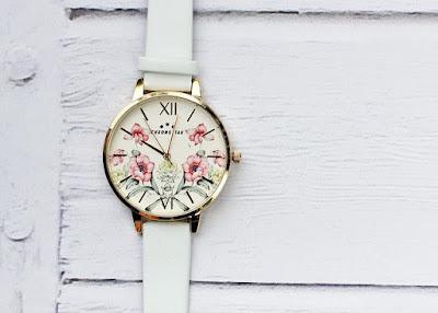 photograph jam tangan wanita casual