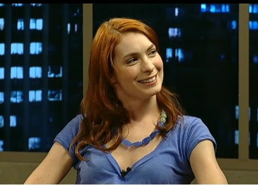 Felicia Day Makes a Legendary Decision