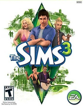 The Sims 3 Free Download With Cheats For PC