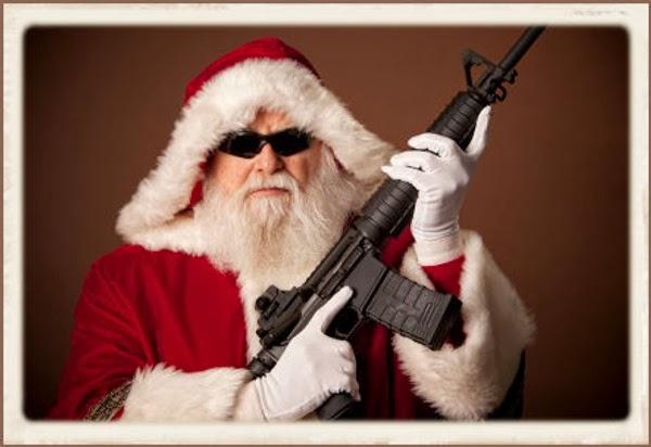 Ukraine / Donbass : Biden joue au Père Noël chez Porochenko