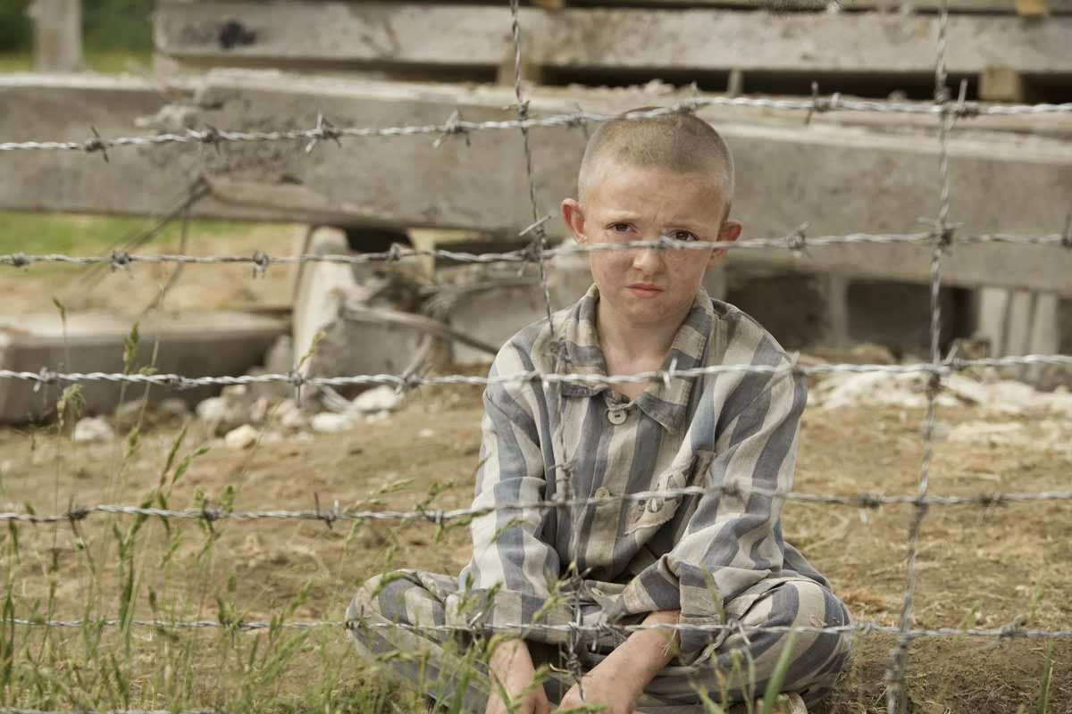 jennifer bayley costume jewellery the boy in the striped pajamas the boy in the striped pajamas