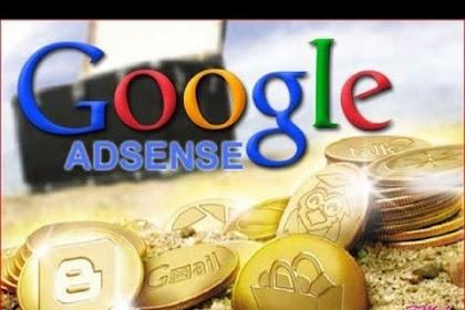 Alasan saya memilih jadi publisher google adsense