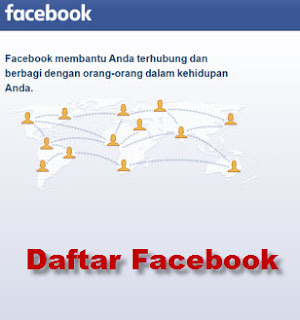 dikala ini ibarat menjadi sebuah keharusan Cara Daftar / Membuat Akun Facebook ( FB ) Baru di PC / Laptop 2018