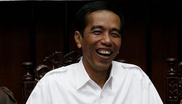 Ada Guru Swasta Gajinya Rp 300 Ribu, Jokowi: Saya Tidak Percaya