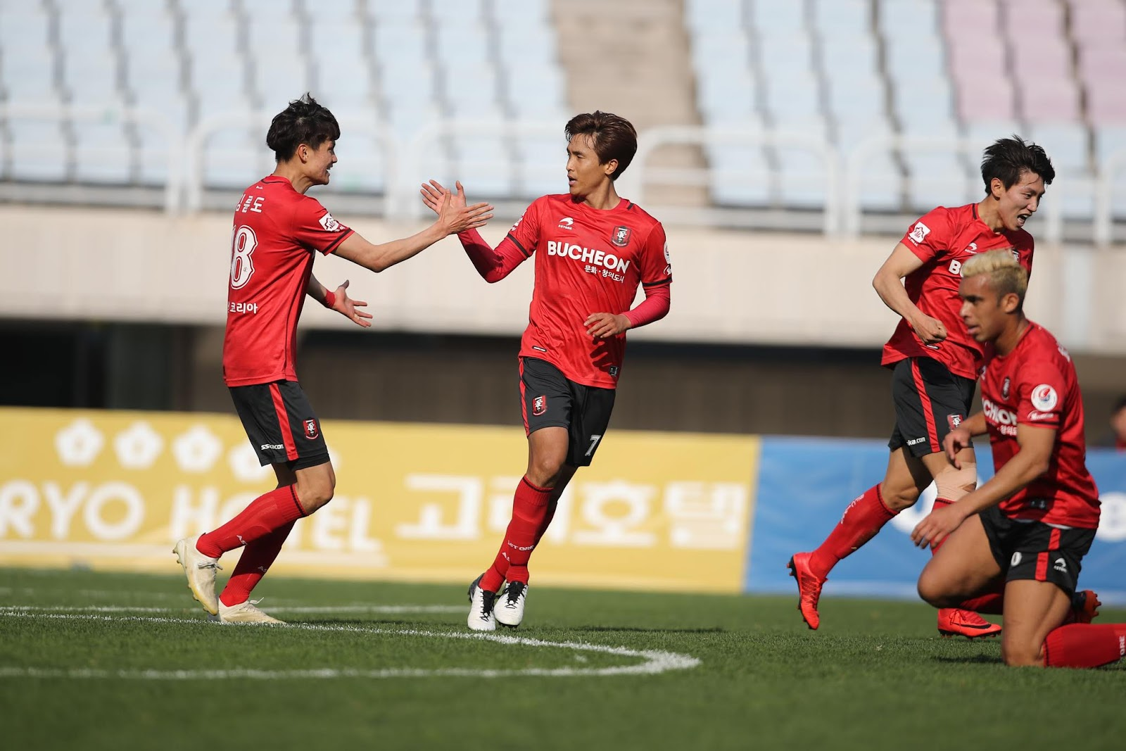 K League 2 Preview: Bucheon 1995 vs Asan Mugunghwa