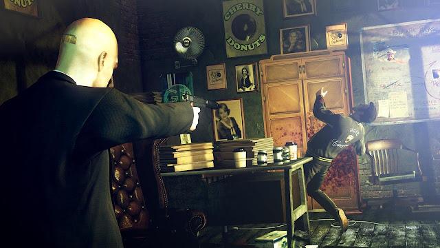 Hitman 6 Alpha Pc Game Full Free Download | Tech News