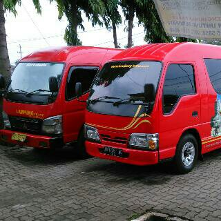 Travel Mangga Besar - Jakarta Barat Tujuan Pringsewu Lampung