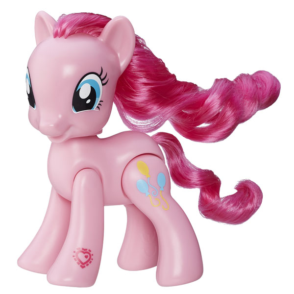 Mlp Articulated Fashion Style Body Brushables Mlp Merch