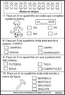 Simulado de português sobre as olimpíadas 2016