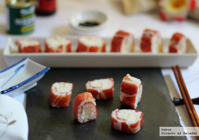 Lazy blog aperitivos para una cena con amigos - Cena con amigos en casa ...