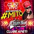 CD AO VIVO KELVYSOM - CLUBE APETÍ 01-05-2019 DJ JOEL