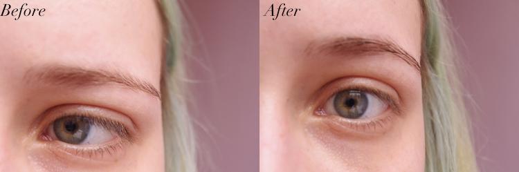 Tinted Brow Gel Shape & Define by Eyeko #5