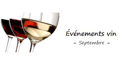 agenda evenements vin septembre 2018 blog beaux-vins 2018 vins