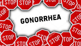 Gonorrhoea on Henry's blog
