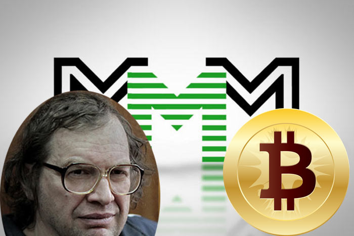 "Bitcoin distances itself from MMM, calls it ""investment scam"""
