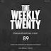 The Weekly Twenty #089