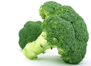 brokoli sebagai pencegah kanker mulut