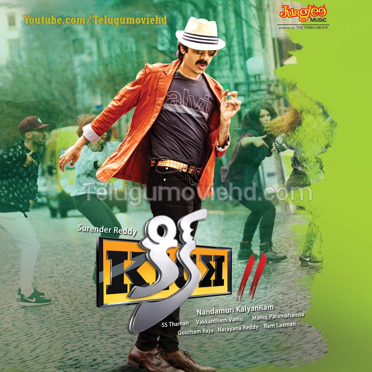 Kick 2 movie hindi dubbed download : Watch season 5 episode