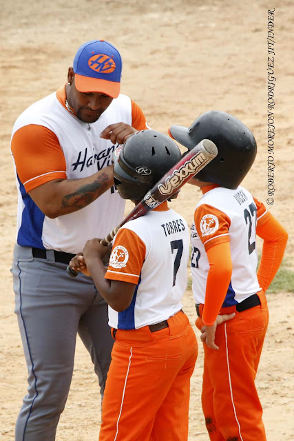Cubanitos: futuros campeones de la Serie del Caribe