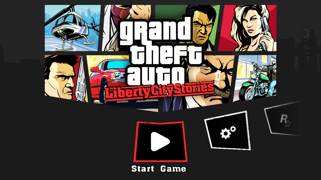 Grand Theft Auto GTA Liberty City Stories Apk + Obb For Android Free