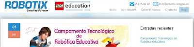 http://www.robotix-aragon.es/blog.php